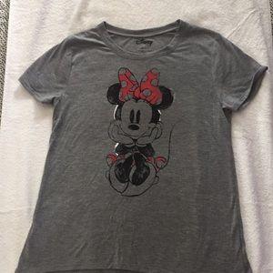 Disney Minnie Mouse tee shirt